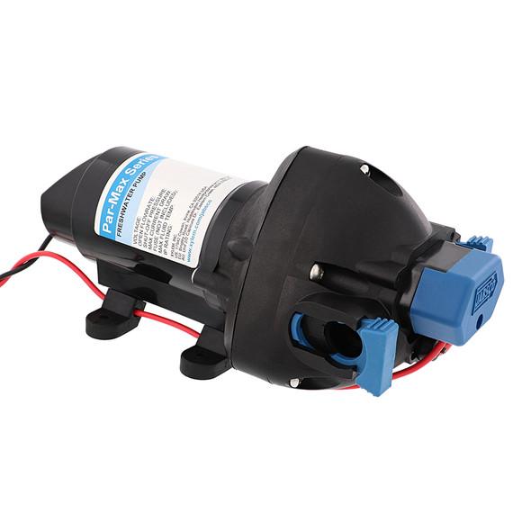 Jabsco Par-Max 2 Water Pressure Pump - 24V - 2 GPM - 35 PSI [31295-3524-3A]