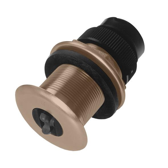 Furuno DST-810MSF Bronze Thru-Hull, Digital Depth, Speed, Temp Sensor, NMEA2000 [DST-810MSF]