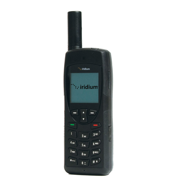 Iridium 9555 Satellite Phone [BPKT0801]