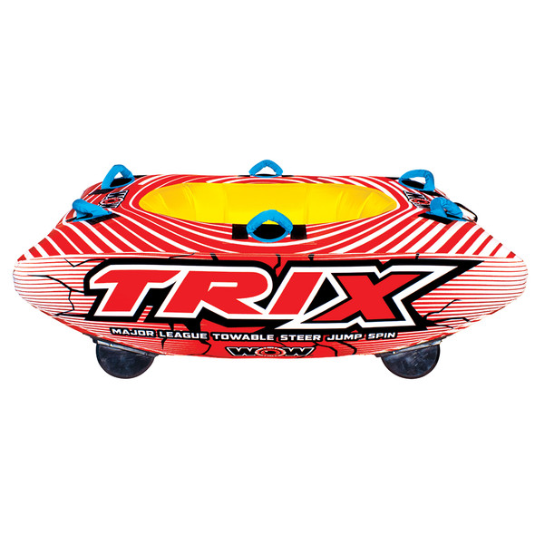 WOW Watersports Trix Towable - 1 Person [21-1030]