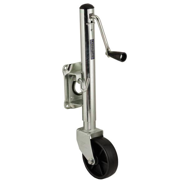 Fulton Single Wheel Jack - 1200 lbs. Capacity [TJ12000101]