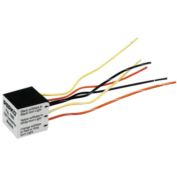 Perko 12V Converter Module f\/Perko LED Combination Masthead\/Anchor Lights [1680DP012V]