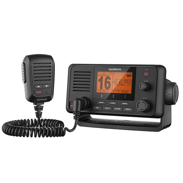 Garmin VHF 215 Marine Radio [010-02097-00]