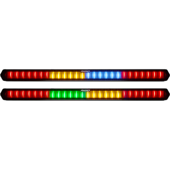 "RIGID Industries Chase 28"" Lightbar - Tube Mount [901801]"