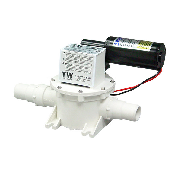 Dometic T Series Waste Discharge Pump - 24V [9108554779]