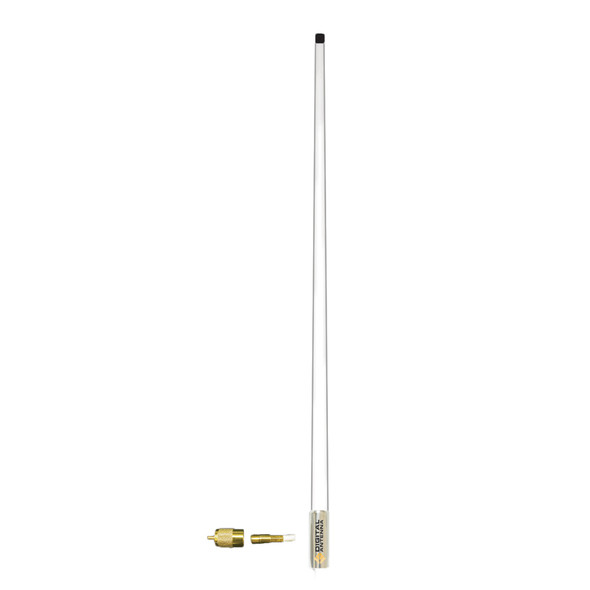 Digital Antenna 8 Wide Band Antenna w\/20 Cable [992-MW-S]
