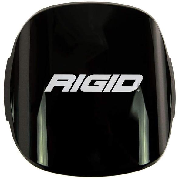 RIGID Industries Adapt XP Light Cover - Single - Black [300425]