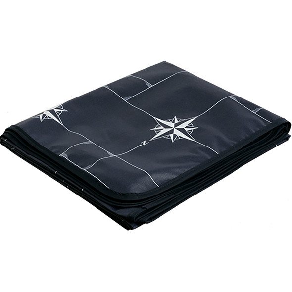 "Marine Business Waterproof Medium Tablecloth - NORTHWIND - 61"" x 51.2"" [15412]"