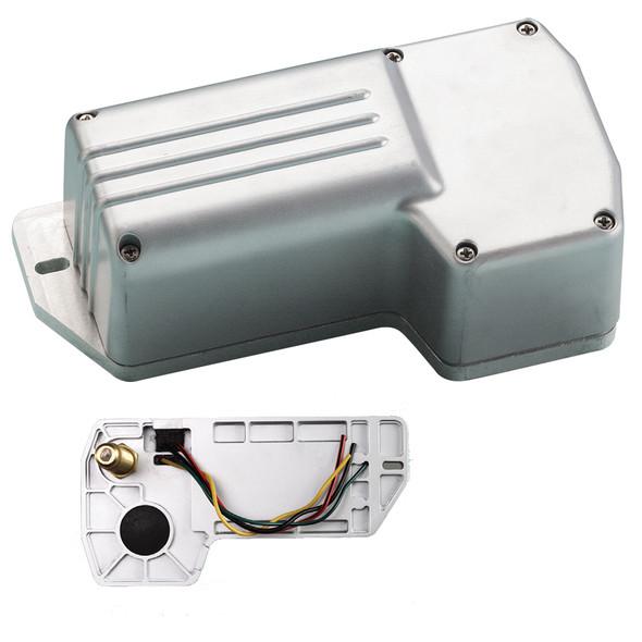 "Marinco Waterproof Wiper Motor 12V - 2.5"" Shaft - 80 Sweep [71082]"