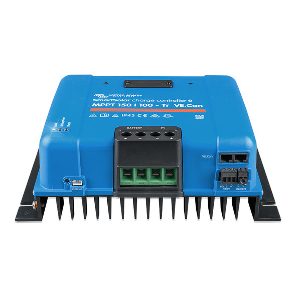Victron SmartSolar MPPT 150\/100-TR VE.Can [SCC115110411]