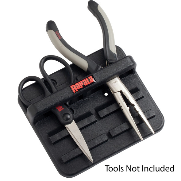 Rapala Magnetic Tool Holder - Two Place [MTH2]
