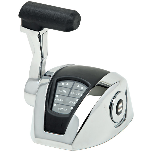 UFlex Power A Electronic Control Package - Single Engine\/Single Station - Electronic Throttle\/Electronic Shift [EE11]