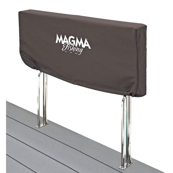 "Magma Cover f\/48"" Dock Cleaning Station - Jet Black [T10-471JB]"