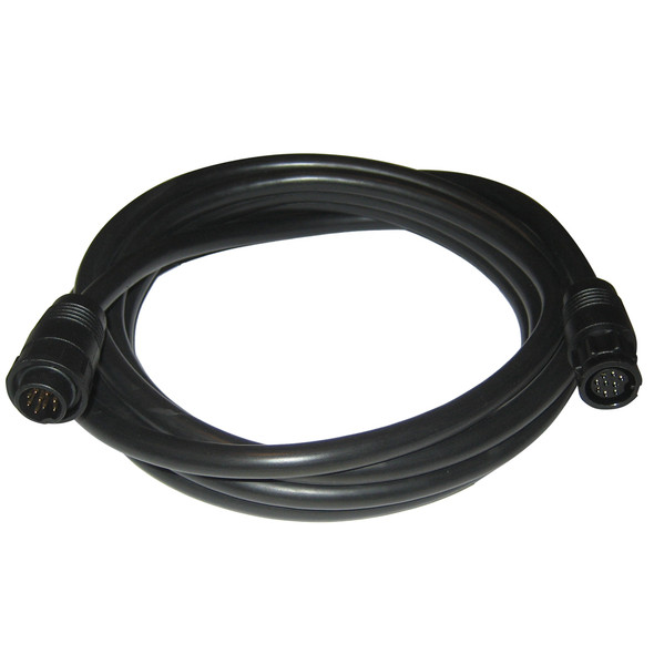 Lowrance 10EX-BLK 9-pin Extension Cable f\/LSS-1 or LSS-2 Transducer [99-006]