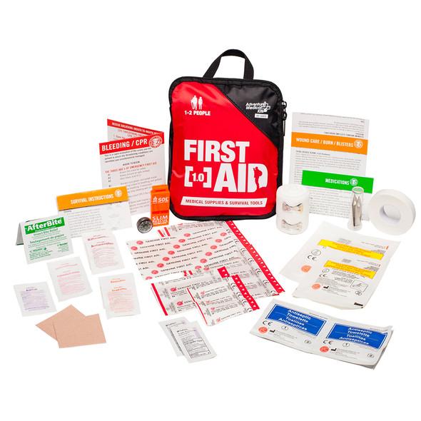 Adventure Medical Adventure First Aid Kit - 1.0 [0120-0210]
