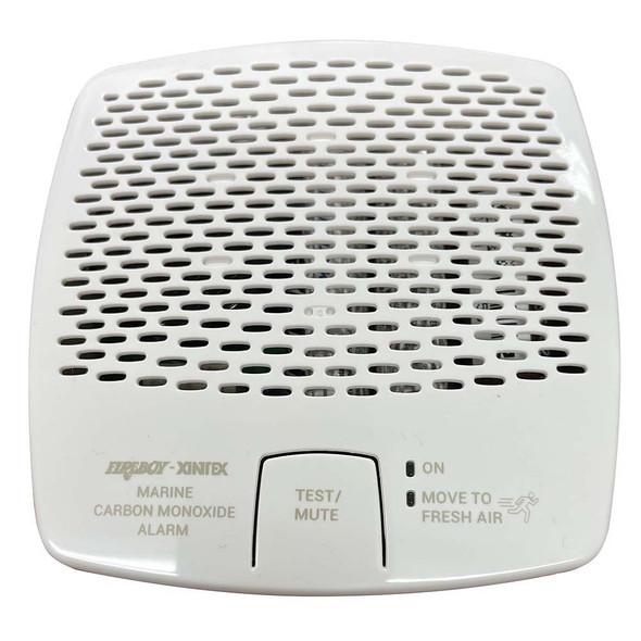 Xintex CMD6-MBR-R CO Alarm Internal Battery Interconnect - White [CMD6-MBR-R]