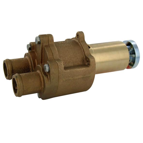 """Jabsco Engine Cooling Pump - Bracket Mount - 1-1/4"""" Pump [43210-0001]"""