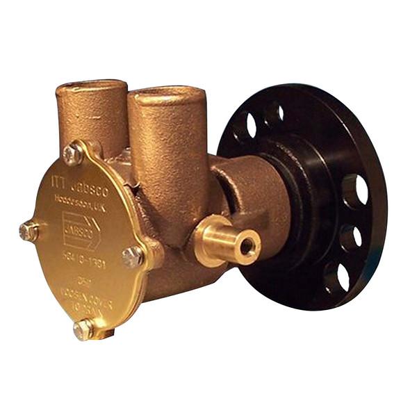 """Jabsco Engine Cooling Pump - Flange Mount - 1-1/4"""" Pump [50410-1201]"""