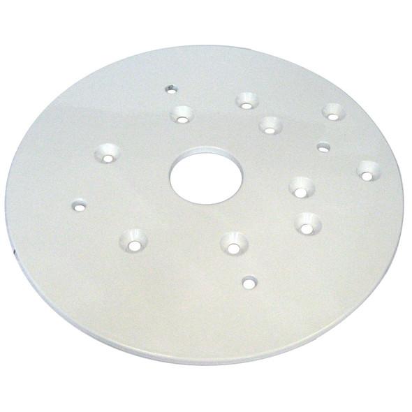 Edson Vision Series Mounting Plate - Intellian FB150, FB250, KVH FB150, FB250 Thrane, Thrane FB150 & FB250 [68720]