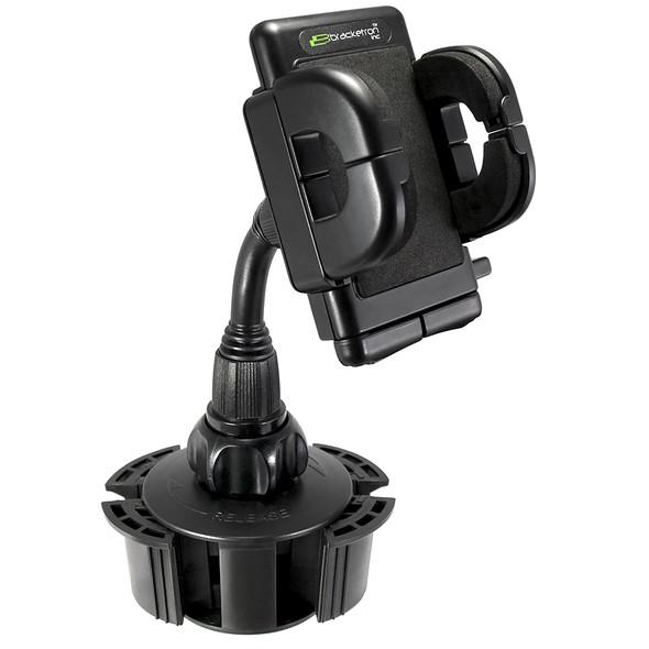 Bracketron Universal Cup-iT w\/ Grip-iT [UCH-101-BL]