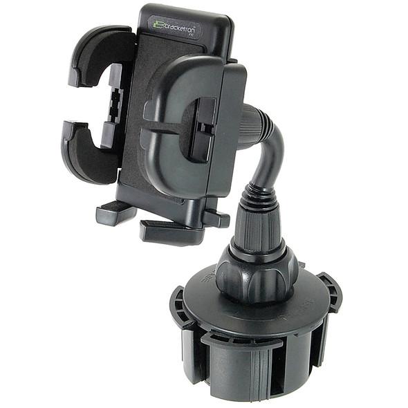 Bracketron Universal Cup-iT w/ Grip-iT [UCH-101-BL]