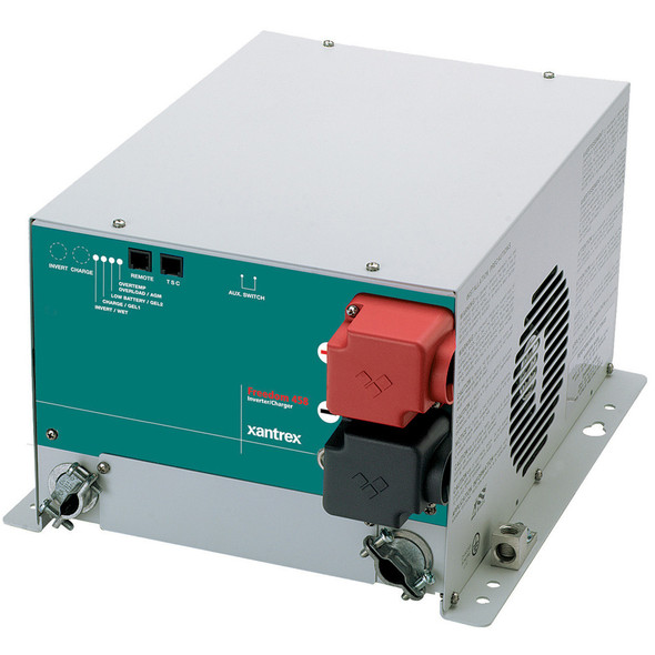 Xantrex Freedom 458 Inverter/Charger - 2500W [81-2530-12]