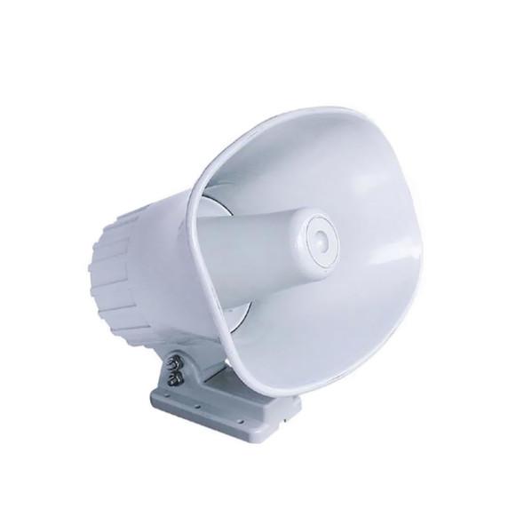 Standard Horizon 240SW 5 x 7 Hailer/PA Horn - White [240SW]