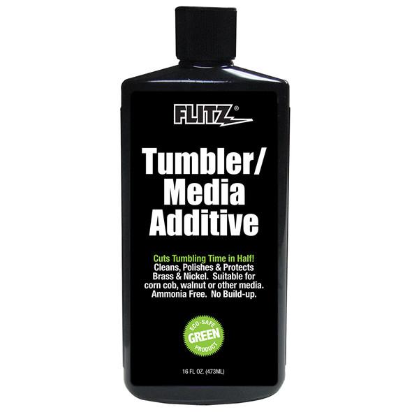 Flitz Tumbler/Media Additive - 16 oz. Bottle [TA 04806]