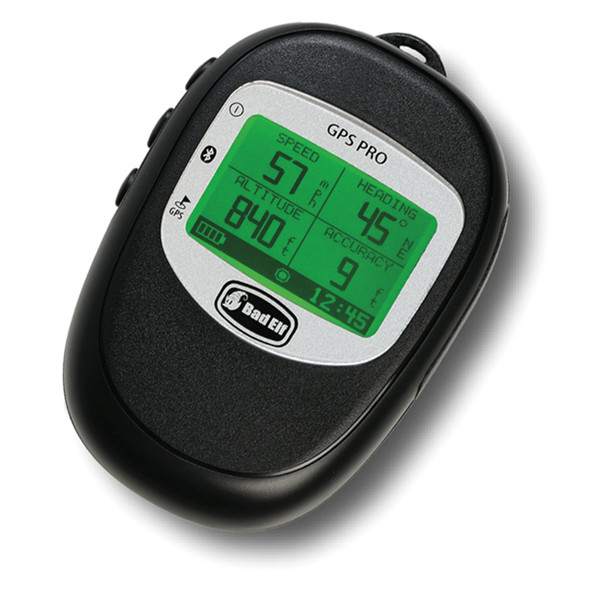 Bad Elf GPS Pro Bluetooth Data Logger [BE-GPS-2200]