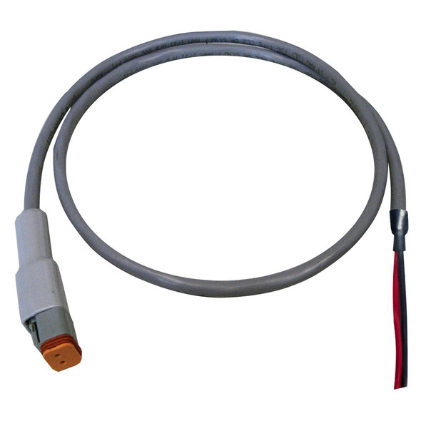 UFlex Power A M-P1 Main Power Supply Cable - 3.3' [42052H]