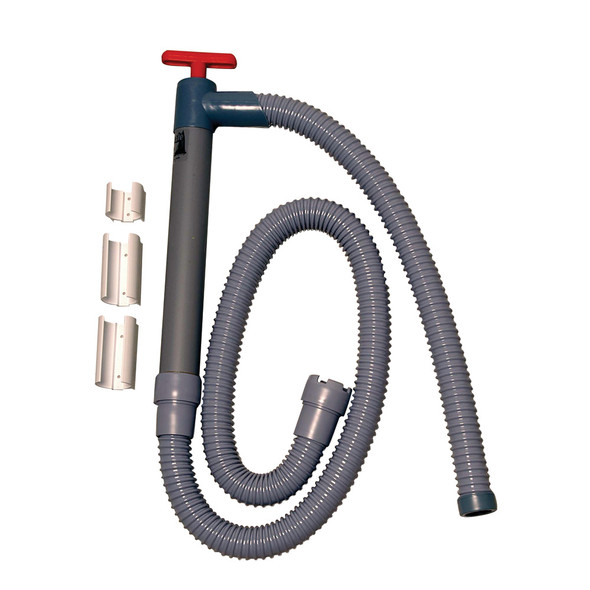 Beckson Flex-a-Pump Impossible Place Pump w/6' Intake [315FP6]