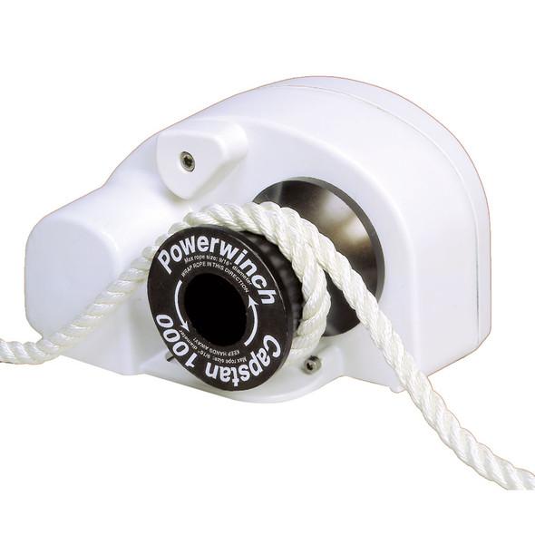 Powerwinch Capstan 1000 Winch [P77099]
