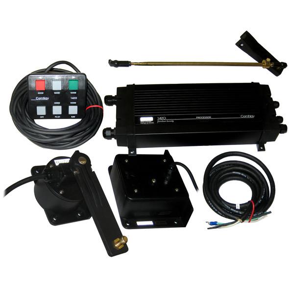 ComNav 1420 Autopilot - Rotary Feedback w\/o Pump [10070024]