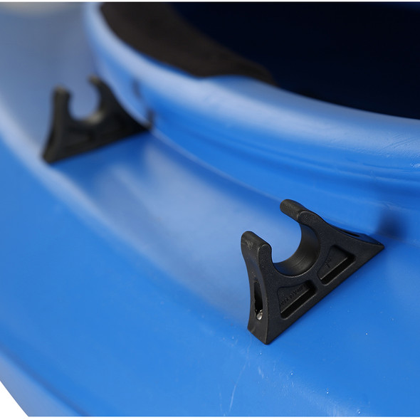 Attwood Paddle Clips - Black [11780-6]