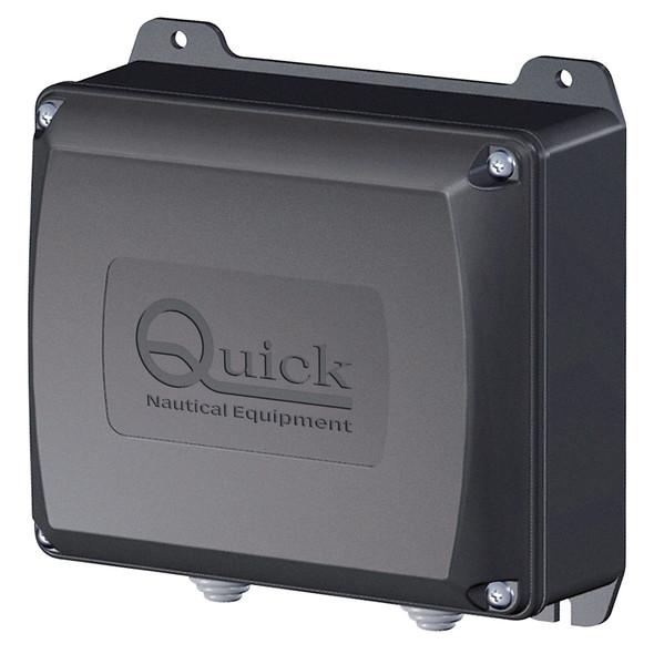 Quick RRC R902 Radio Remote Control Receiver - 2 Relays [FRRRCR902000A00]