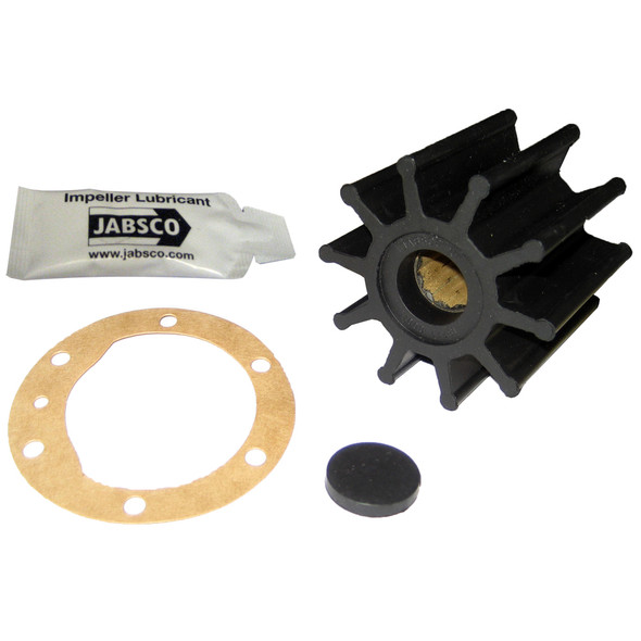 "Jabsco Impeller Kit - 10 Blade - Neoprene - 2-"" [18777-0001-P]"