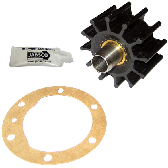 "Jabsco Impeller Kit - 12 Blade - Nitrile - 2-"" Diameter [5929-0003-P]"