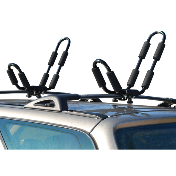 Attwood Universal Kayak Roof Rack Mount [11441-4]