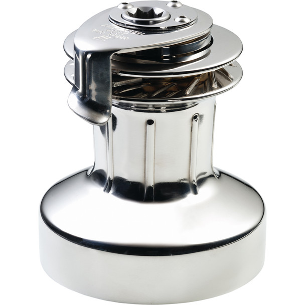 ANDERSEN 40 ST FS - 2-Speed Self-Tailing Maunal Winch - Full Stainless Steel [RA2040010000]