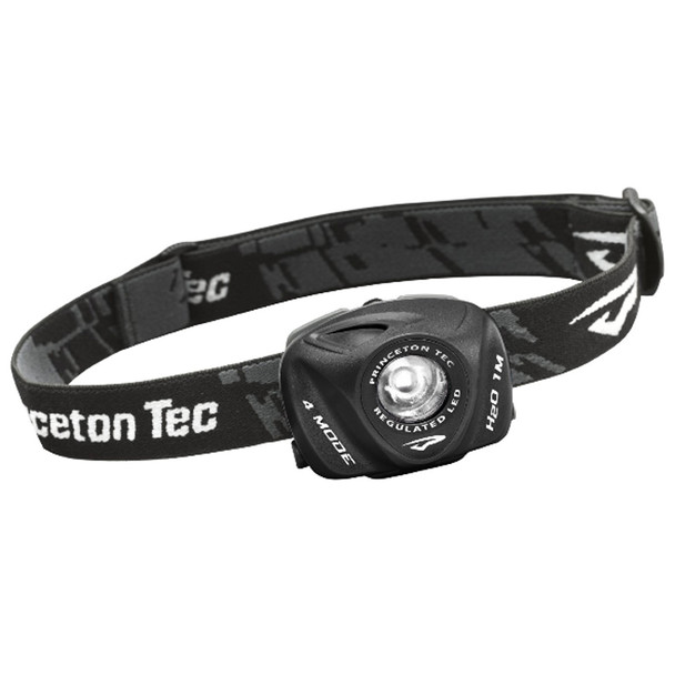 Princeton Tec EOS 130 Lumen LED Headlamp - Black [EOS130-BK]