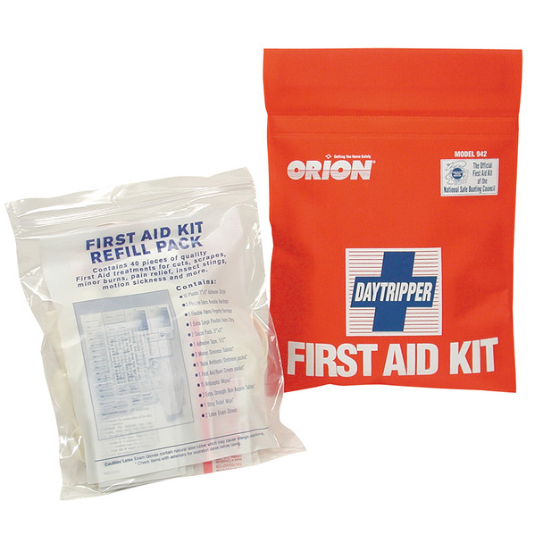 Orion Daytripper First Aid Kit - Soft Case [942]