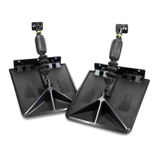 Nauticus Smart Tabs SX Series 10.5 X 12 f/21-25 Boats - Up To 250 HP [SX10512-90]