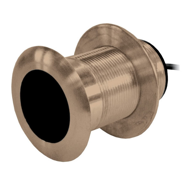 Garmin B117 Bronze Thru-Hull Depth\/Temp - 8-Pin [010-10182-21]