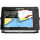 Lowrance HDS-12 LIVE w\Active Imaging 3-in-1 Transom Mount  C-MAP Pro Chart [000-14428-001]