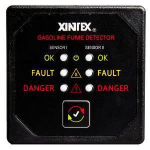 Fume Detectors