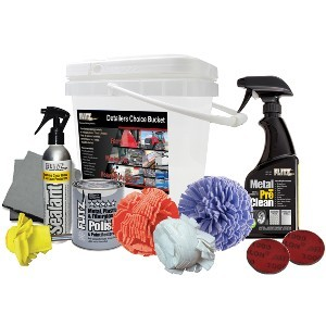 RV, Boat & Car Cleaning Supplies