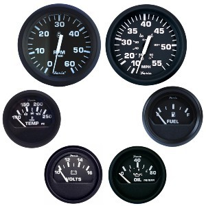 Boat Gauges