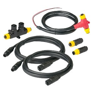 NMEA Cables & Sensors
