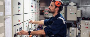 Marine Electrical Supplies