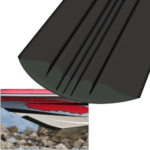 Boat Hull Protection